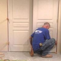 Installing Masonite Prehung Interior Doors Billingsblessingbags Installing Prehung  Interior Double Doors Stokkelandfo Gallery